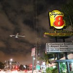 Foto de Super 8 Torrance LAX Airport Area