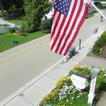 Foto de Cottage Inn of Mackinac Island