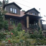 Inverness - High Park B & B