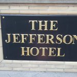 Photo de The Jefferson Hotel