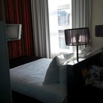 Фотография WestCord City Centre Hotel Amsterdam