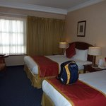 Φωτογραφία: Killarney Plaza Hotel and Spa