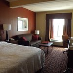 Foto van Hampton Inn - Haverhill