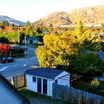 Foto de Base Backpackers Wanaka