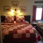 Foto de Abbett Placer Inn