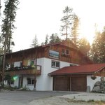 Φωτογραφία: Alpenglow Bed and Breakfast