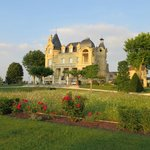 Foto de Chateau Grand Barrail