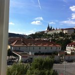 Photo de Hotel Trinidad Prague Castle