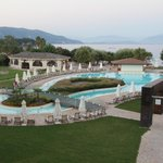 Photo de Corfu Chandris Hotel