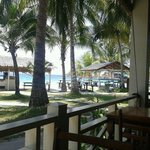 Foto de Redang Beach Resort