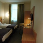 Holiday Inn Dubai - Al Barsha Foto