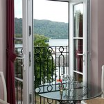 Foto di Bowness Bay Suites