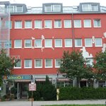 NH Apartments Munchen Am Ring의 사진
