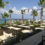 Foto di Ikaros Beach Resort & Spa