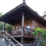 Foto de Eka Purnama Cottages