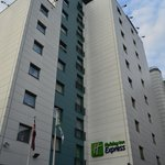 Bilde fra Holiday Inn Express London Croydon