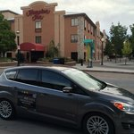 Φωτογραφία: Hampton Inn Grand Junction