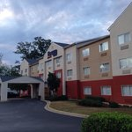 Fairfield Inn by Marriott Tuscaloosa照片