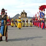 Photo of Statue of Sejong the Great