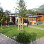Dolomiti Camping Village & Wellness Resort Foto