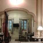 Photo of Alsisar Haveli