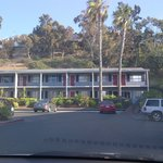 Foto de Travelodge San Diego Mission Valley