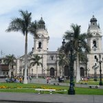 Foto di Historic Centre of Lima