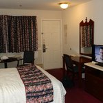Travelodge Redding resmi