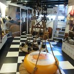 Photo of Amsterdam Cheese Museum
