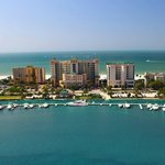 Pink Shell Beach Resort & Marina