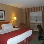 Photo de Holiday Inn Vancouver Airport