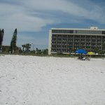 Holiday Inn Sarasota - Lido Beach Foto