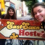Foto de EastSeven Berlin Hostel