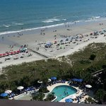Foto de Hilton Myrtle Beach Resort