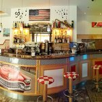 The Fifties Pub