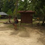 Foto de Borneo Survivor Resort