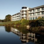 St Mellion Resort Exterior
