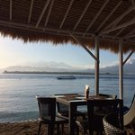 Manta Dive Gili Air Resort resmi