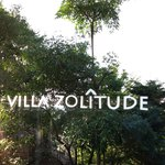 Foto de Villa Zolitude Resort and Spa