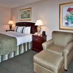 Holiday Inn Rochester Airport Foto