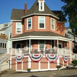 Foto de Harrington House Bed & Breakfast