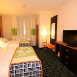 Foto de Fairfield Inn & Suites White River Junction