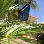 Foto de Casa Caribe Bed and Breakfast