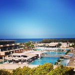 Photo de Avra Imperial Beach Resort & Spa
