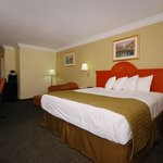 Foto de Days Inn Benbrook Fort Worth Area