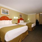 Days Inn Benbrook Fort Worth Area照片