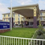 Foto de BEST WESTERN PLUS Country Park Hotel