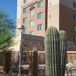 Residence Inn Phoenix Desert View at Mayo Clinic resmi