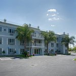 Photo de BEST WESTERN Colonial Inn