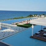 Φωτογραφία: Cavo Olympo Luxury Resort & Spa